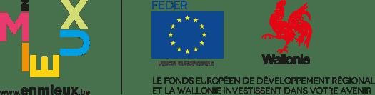 logo FEDER Enmieux