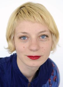 Yvonne Büdenhölzer, Leiterin Berliner Theatertreffen Copyright: Martin Kaufhold