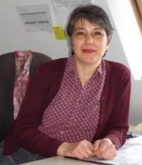 Für Nesrin Tekin ist die verbreitete Arbeitslosigkeit eine der einschneidensten Veränderungen infolge der Wende. Foto: privat