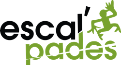 Escal'pades ASBL Logo