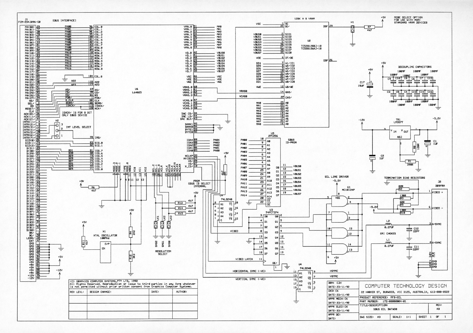 Hardware And Embedded Systems
