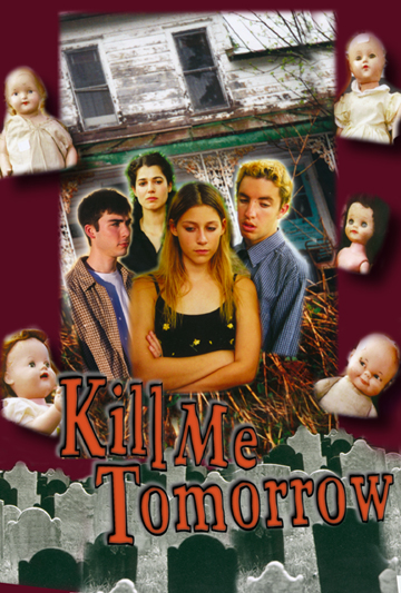 Image result for kill me tomorrow movie poster