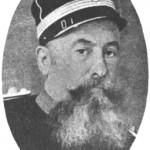 Ο αρχηγός της αστυνομίας Μπαϊρακτάρης.