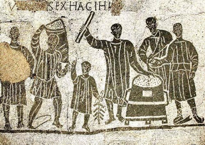 Image result for ancient roman education