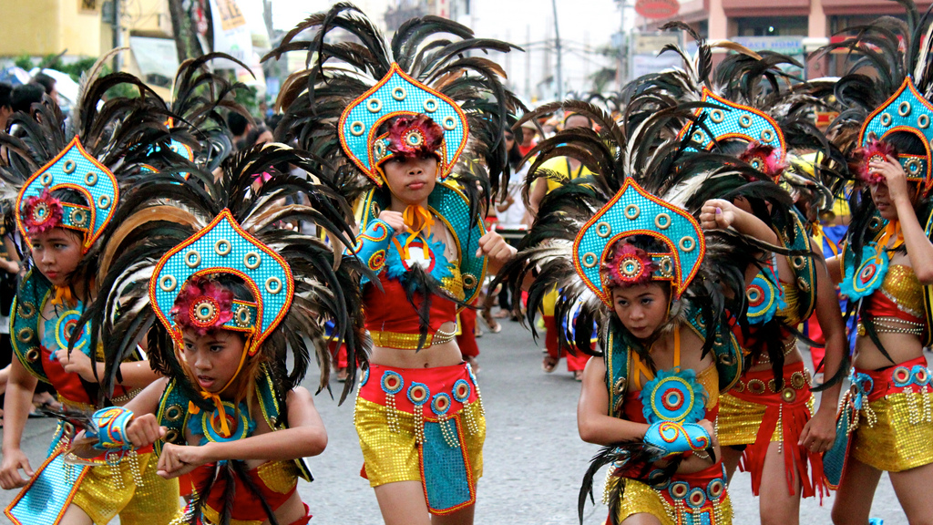 Image result for ibalong festival
