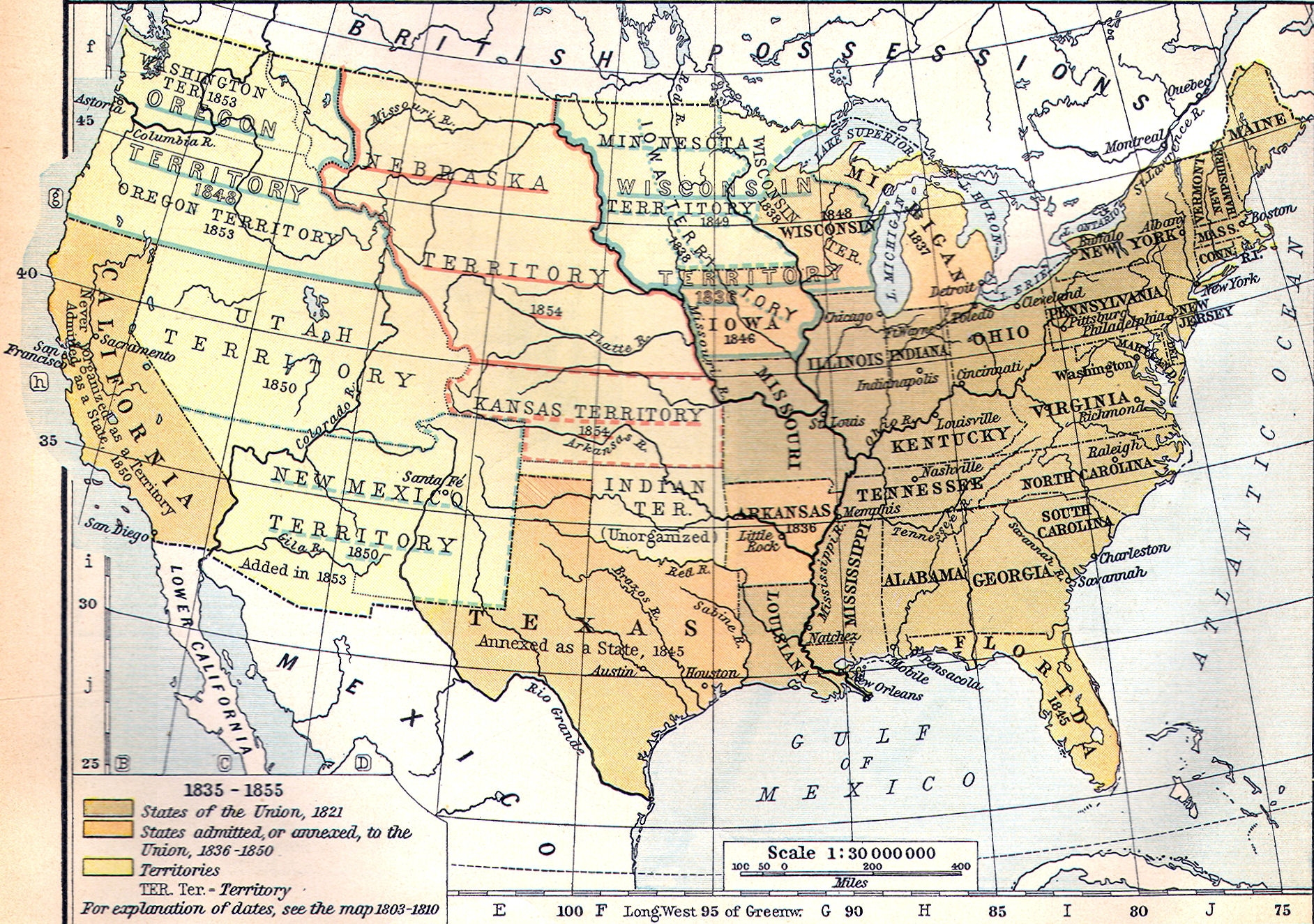 Mexican American War On Emaze