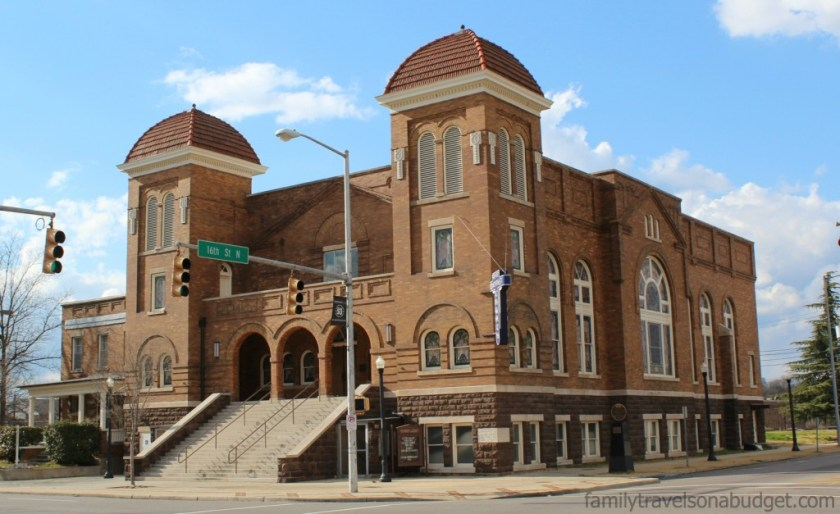 16th Street Baptist Church