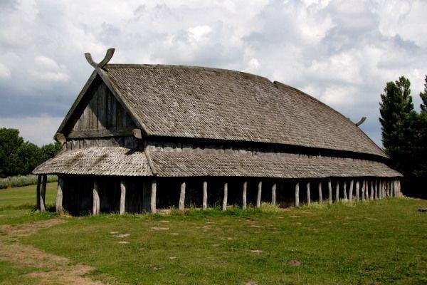 Did Slaves Vikings Have