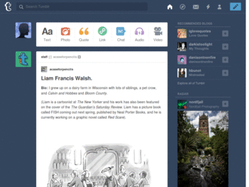 Tumblr themes and skins - userstyles.org