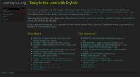 https://userstyles.org/styles/130029/global-dark-style-fork