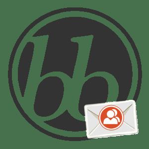 BuddyPress Bridge Logo