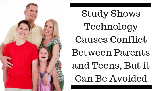 technology causes conflict