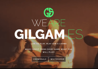 gilgames - Gilgam.es – Earn money while playing your favorite games