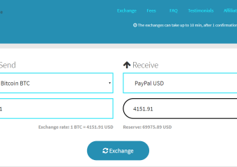 onestpay - OnestPay - The Easiest Way To Exchange Bitcoin