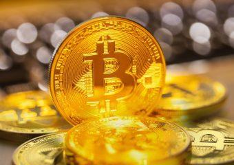 bitcoin image - Billionaire Investor Steven Cohen Enters the Cryptocurrency Market