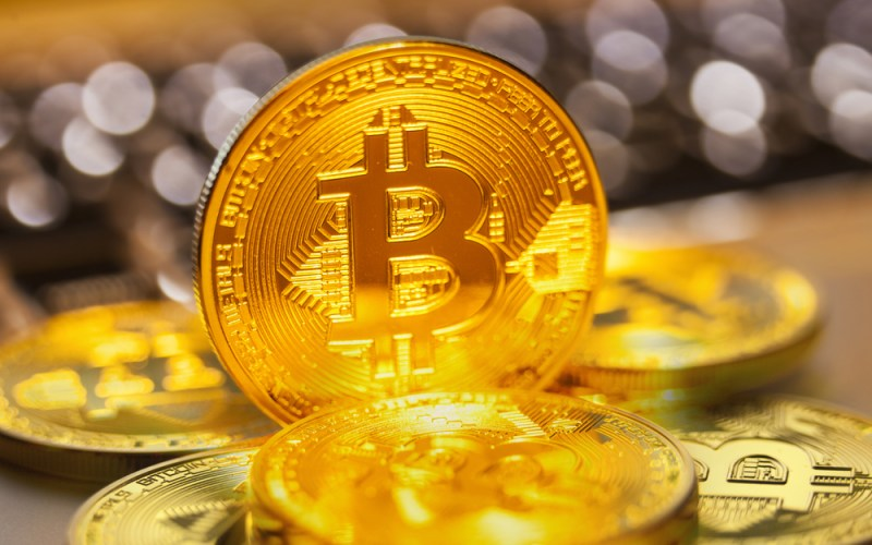 bitcoin image - Bitcoin's Meteoric Rise Starts Again