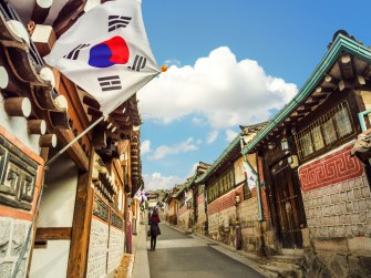 btcsouthkorea 300x225 - South Korea to Adopt Approval System for Cryptocurrency Exchanges Like New York's BitLicense