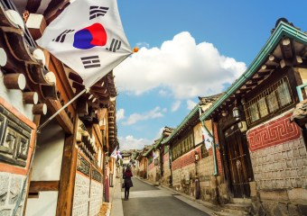 btcsouthkorea - South Korea Wants to Build a Special Cryptocurrency Zone for Companies