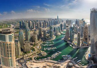 dubai - Dubai Governments Backs the First Blockchain Developer Training Program