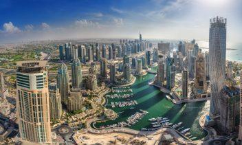 dubai 300x180 - Dubai Banks Move to Blockchain Technology to Reduce Cheque-Related Fraud