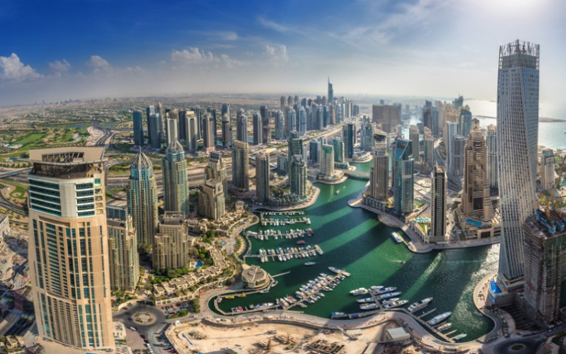 dubai - City of Dubai Issues License for Cryptocurrency Trading Firm