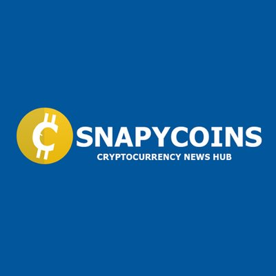 snapy2 - SnapyCoins - The Reddit Of Cryptocurrency