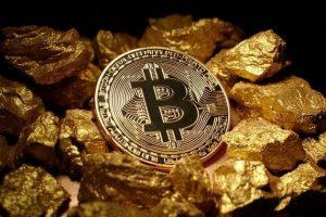 Биткойн Золото 300x200 - Биткойн ETFs может помочь BTC Price Reach $ 35,000 Dollars