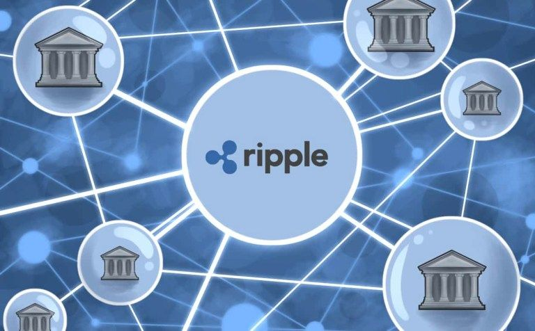 Ripple image - Ripple's Blockchain Technology Powers Mobile Application for Domestic Payments in Japan