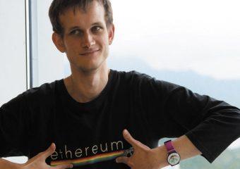 Vitalik BUterin ethereum creator - Vitalik Buterin – The Genius Behind Ethereum