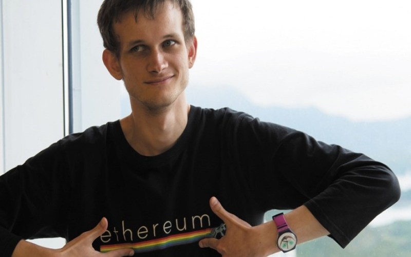 Vitalik BUterin ethereum creator - Vitalik Buterin Hints that Significant Improvement in Scaling is Coming to Ethereum