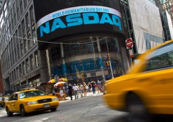 nasdq - Nasdaq Analyses Possibility to Become a Cryptocurrency Exchange