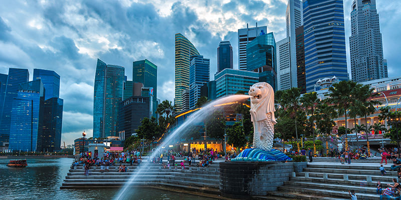 singapore - Bitcoin Visa Cards Will Start to Operate in Singapore