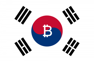 southkoreabtc - South Korean's Second Largest Bank Builds Cryptocurrency Wallet for its Customers