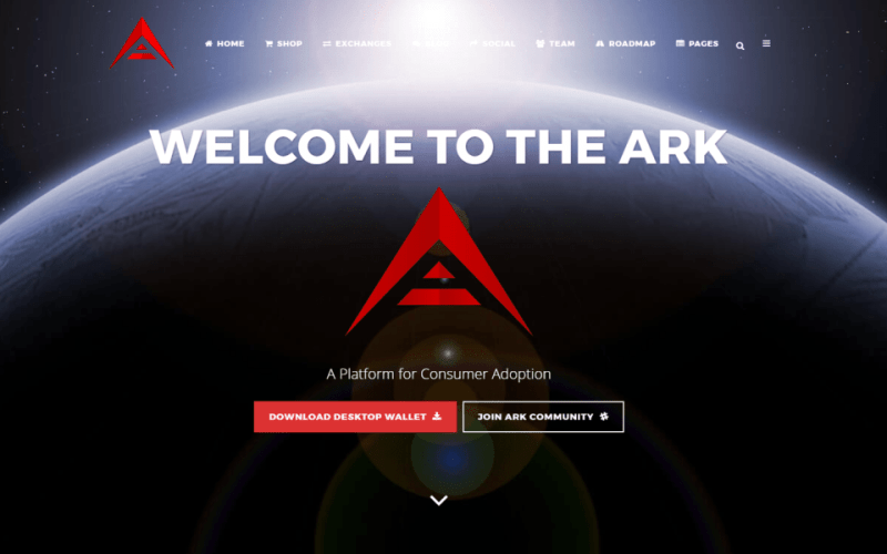 ark2 - Guide: How To Buy Ark From Binance