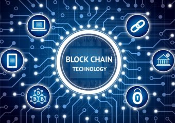 blockchain w - Blockchain Technology Spreading in the Health Care Sector