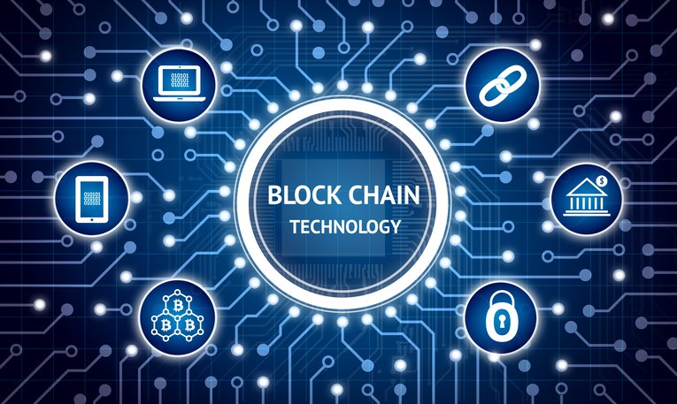 blockchain w - Blockchain for Healthcare: Explained
