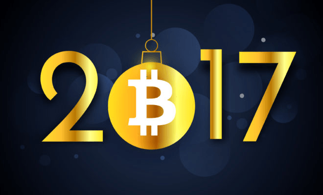 btc 2017 - Bitcoin in 2017 – What Were the Most Important Events?