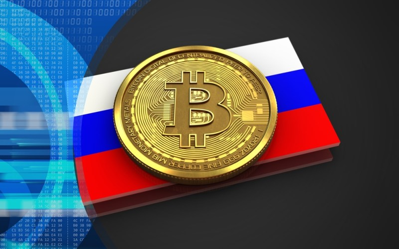btcrussia - Russia Plans To Legalize Bitcoin And Regulate Cryptocurrency Mining