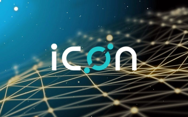 icon - Guide: How To Buy ICON (ICX) on Binance