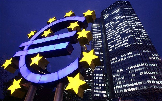 ecb - Mario Draghi Will Discuss Bitcoin, Cryptocurrencies and Blockchain With Youth