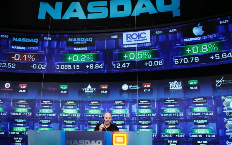 Is Nasdaq Inc (NASDAQ: NDAQ)  Management Utilizing Shareholder Equity Efficiently?