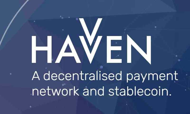 Havven banner - One Platform, Two Tokens, Bringing Stability To Cryptocurrency Volatility