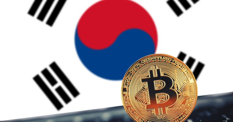 skbitc - Cryptocurrency Exchanges in South Korea Registered $648 Million Taxable Revenue for 2017