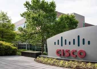 Cisco - Cisco Develops Confidential Communication System Using Blockchain According to Patent Filing