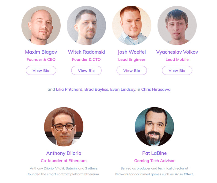 ENJteam - What is Enjin Coin (ENJ)? All You Need To Know