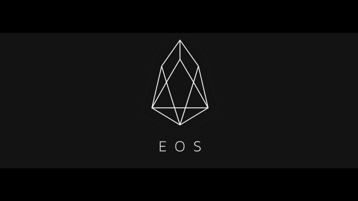 EOS Cryptocurrency - Top Cryptocurrencies With a Great Growth Potential in 2018 – Part II