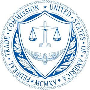 FTC Federal Trade Commission Logo