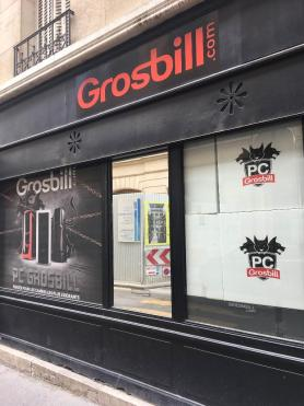 Grosbill Store