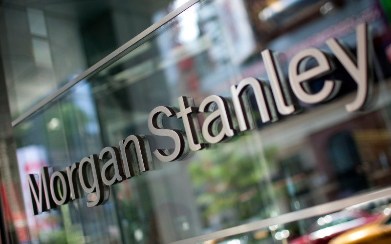 Morgan Stanley bank - Morgan Stanley is Searching for Cryptocurrency Talents to Improve Their Stock Research Team