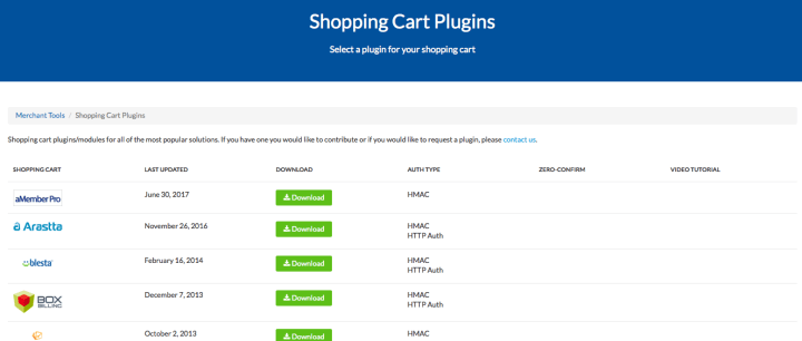cart plugin to choose from - How Businesses Can Accept Bitcoin [Step-By-Step Guide]